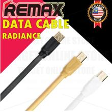 Data Cable Remax Radiance RC041 Charging Data Cable Micro USB