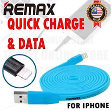 Remax Cable Quick Charge & Data Full Speed Series RC-001i for IPHONE