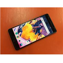 ONE PLUS 3T 6G RAM 64GB USED RM799 GOOD CONDITION