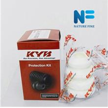 KYB Absorber Bush Protection for model Perodua Myvi 1.3 '05(1pair)