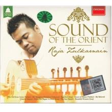 Raja Zulkarnain Sound of The Orient CD