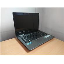 Acer Aspire 4743 i3-380M 2GB Ram 500GB HDD 1GB Graphics Dolby Speakers