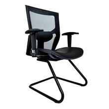 Visitor Mesh Home & Office Chairs (Netting Chairs) - NT-09V Visitor
