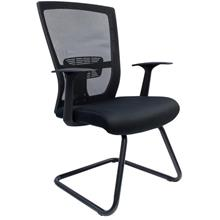 Visitor Mesh Home & Office Chair (Netting Chair) - NT-29V Visitor