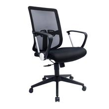 Medium Back Mesh Home & Office Chair (Netting Chair) NT-30 Medium Back