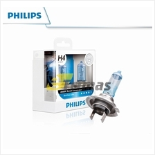 Philips Blue Vision Ultra 4000K Xenon Ultimate H1/H3/H4/H7/H11/HB3/HB4