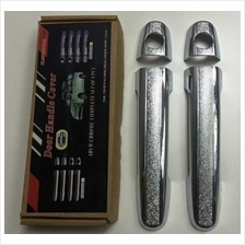 Toyota Innova, Wish, Altis, Vios Chrome Door Handle Per Set