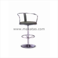 Bar Stool Chair|Steel Furniture|Makatas Barstol High Bar Stool-Epoxy
