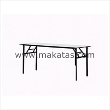 Banquet |Folding |Stackable | Table |OfficeFurniture| Meja Lipat