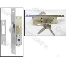Narrow Stile Sliding Door Hook Bolt Lock Cross Key Cylinder (ML1684SN):  Best Price in Malaysia