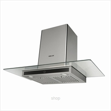 Milux Cooker Chimney Hood - MHC-G6688