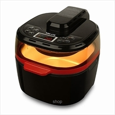 Milux Digital Turbo Air Fryer - MAF-1360