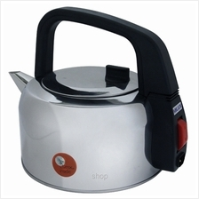 Milux Electric Kettle - MSK-49