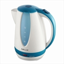 Milux Essentials Jug Kettle - MJK-8918