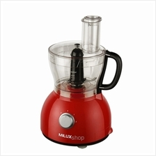 Milux 3-In-1 Food Processor - MFP-3318