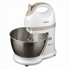Milux 2-In-1 Stand Mixer - MSM-9906