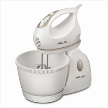 Milux 2-In-1 Stand Mixer - MSM-9901