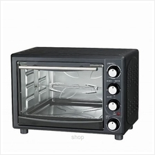 Milux Electric Oven - MOT-35