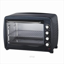 Milux Electric Oven - MOT-55