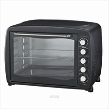 Milux Electric Oven - MOT-75