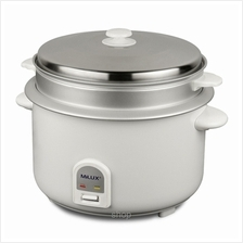 Milux Rice Cooker - MRC-256