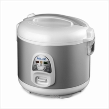 Milux 10-Cup Rice Cooker - MRC-318