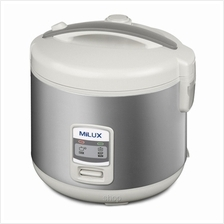 Milux 15-Cup Rice Cooker - MRC-328