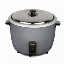 Milux Rice Cooker - MRC-528