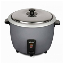 Milux Rice Cooker - MRC-518