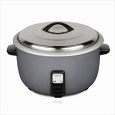 Milux Rice Cooker - MRC-566