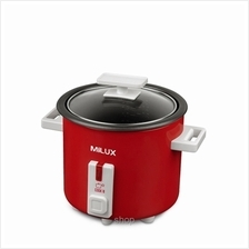 Milux Classy Rice Cooker - MRC-703)