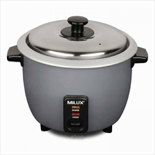 Milux Rice Cooker - MRC-5100