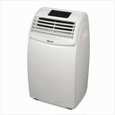 Milux Portable Air Conditioner - MPA-612)