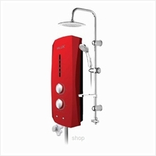 Milux Water Heater (DC Pump) - ML-338SPR