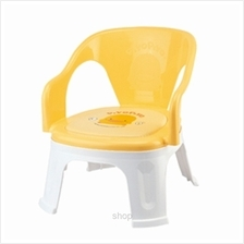 PiyoPiyo Children Safety Squeaky Chair - 830330
