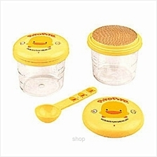 PiyoPiyo Porridge Cup for Electrical Cookware - 830199