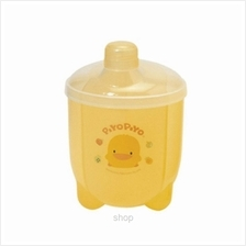 Piyo Piyo Larger Four Case Milk Powder Dispenser - 830238