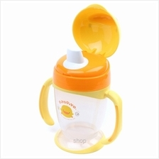 Piyo Piyo 4 Step Stage 2 Training Cup (Duck-Bill Style) - 830379
