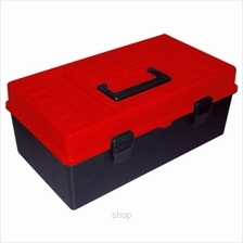 Winsir 2 Layer Tools Box (W815-2) - HT-B8152