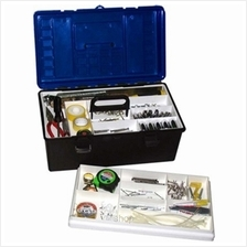 Winsir 3 Layer Tools Box - HT-B8153