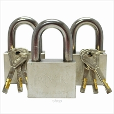 Winsir S304 Shackle Key Alike (50mm) x 3pcs - LJ-WS503