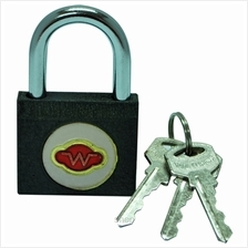 Winsir LS Side Key Padlock (40mm) - LA-SG040