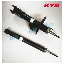Nissan Latio X11C 2007 Absorber Kayaba (Each)