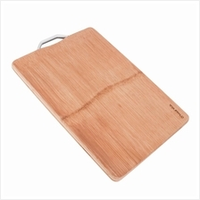 Buffalo Bamboo Cutting Board