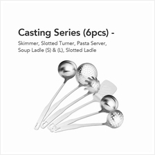 Casting Series Bundle