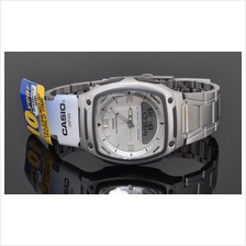 Casio World Time 10 Years Battery Watch AW-81D-7AVDF