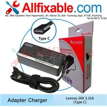 Lenovo 20V 3 25A ThinkPad 11E 13 Chromebook T470 T470S Adapter Charger