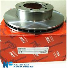 TRW Disc Rotor For Toyota Hilux KUN25 (Front)