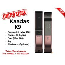 Kaadas Smart Digital Door Lock K9