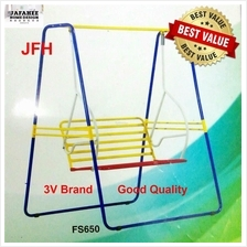 JFH 3V Garden Swing Chair (FS650) / Outdoor Swing